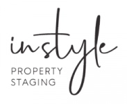 Instyle property staging logo